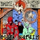 INHUME / THE DR. ORPHYUS PROJECT - split mCD -
