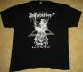 INQUISITION - Enter The Cult - T-Shirt - size XL