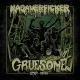 KADAVERFICKER / GRUESOME STUFF RELISH - Split 7