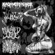 KADAVERFICKER / MIXOMATOSIS / MUTILATED JUDGE / EL MUERMO - 7