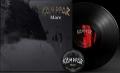 KAMPFAR - 12'' LP + Patch - Mare