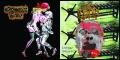 KOTS / NECROCANNIBALISTIC VOMITORIUM -split CD- Divine Whore