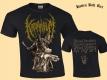 KRAANIUM - Dead Bodys Ripped Appart - T-Shirt