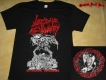 LAST DAYS OF HUMANITY - Oldschool Goregrind - T-Shirt size L