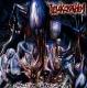 LEUKORRHEA - CD - Evolution Through Rape