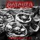MATANZA - CD - Cadaveres EP + En Vivo + Demo 1