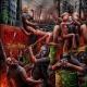 MEATKNIFE - CD - Junky Town