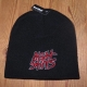 MEAT SHITS - Original Pull-On Beanie - Black