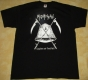 MIDNIGHT - Complete and total Hell - T-Shirt - size XL - size XL