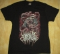 MILKING THE GOATMACHINE - Demon - T-Shirt size XXL