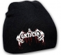 MORTICIAN - embroidered bloody Logo Beanie