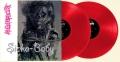 MUCUPURULENT - Gatefold 2x 12'' LP - Sicko Baby + Demo (red Vinyl) --- pre-order!!!
