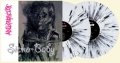 MUCUPURULENT - Gatefold 2x 12'' LP - Sicko Baby + Demo (white splattered Vinyl) --- pre-order!!!