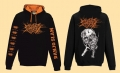 NO ONE GETS OUT ALIVE - Banjo Slam - Hoodie (PRE-SALE)