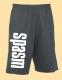 SPASM - Shorts size XXL