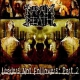 NAPALM DEATH -CD- Leaders not Followers