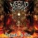 NERVOCHAOS - CD - Quarrel In Hell