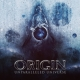 ORIGIN - Digipak CD - Unparalleled Universe
