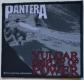 PANTERA - Vulgar Display of Power - woven Patch