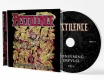 PESTILENCE - 2 CD - Consuming Impulse