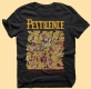 PESTILENCE - Oldschool Consuming Impulse - T-Shirt