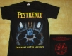 PESTILENCE - Testimony of the Ancients - T-Shirt size M
