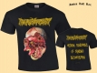 PHARMACIST - Medical Renditions Of Grinding Decomposition - T-Shirt