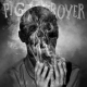 PIG DESTROYER - Digipak CD - Head Cage