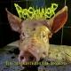 PIGSKINNER The - CD - Slaughterhouse Sessions