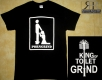 PORNGRIND - T-Shirt size L