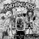 PSYCHONEUROSIS - CD - Dead But Not Forgotten - 93-00 Discography