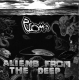 PTOMA - CDr - Aliens From The Deep