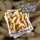 PULMONARY FIBROSIS - CD - Organ Maggots + bonus track