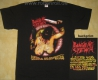 PUNGENT STENCH -Dirty Rhymes - T-Shirt
