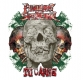 PURULENT SPERMCANAL / TU CARNE - split CD - Czech Brot Vs Spanish Chorizo Gore Brotherhood