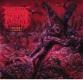 PUTRIFIED J / DOMESTIC TERROR -split CD- The holy Landfill