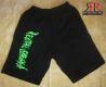 RECTAL SMEGMA - Shorts