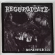 REGURGITATE - Bonesplicer - printed Patch