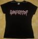ROMPEPROP - Logo - Girlie - size S