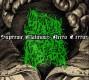SATAN'S REVENGE ON MANKIND -Digipak CD- Supreme Malicious Necro Terror