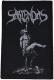 SABIENDAS - Torture - woven Patch
