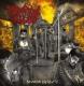 SHAMPOON KILLER - CD - Mankind Depravity
