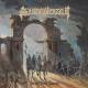 SLAUGHTERDAY - Gatefold 12'' LP - Ancient Death Triumph + autograph card (White Vinyl)