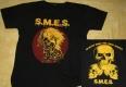 S.M.E.S. - Human Plague - T-Shirt M/L (2nd Hand)