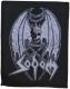 SODOM - Demonized - woven Patch