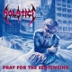 SOLSTICE - 2 CD - Pray For The Sentencing