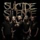 SUICIDE SILENCE - CD - Suicide Silence