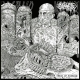 SULFURIC CAUTERY - CD - Three Years of Torture - 2015-2018  discography compilation