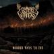 SUPREME CARNAGE - CD - Morbid Ways to Die
