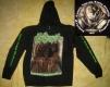 Satans Revenge On Mankind - Supreme  - Zipper - size XXL